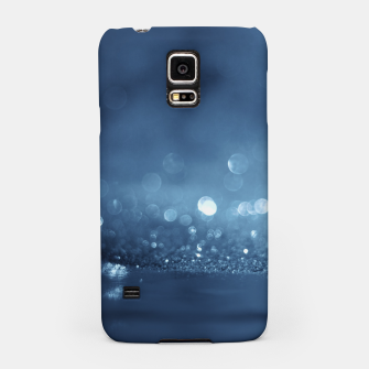 Thumbnail image of Abstract bokeh design Samsung Case, Live Heroes