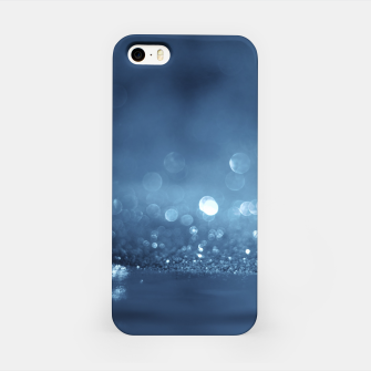 Thumbnail image of Abstract bokeh design iPhone Case, Live Heroes