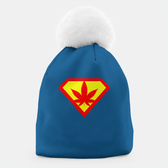 Thumbnail image of Super Dealer Beanie, Live Heroes