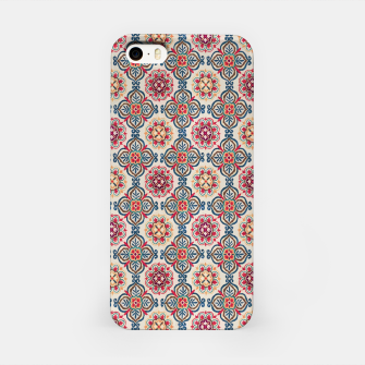 Thumbnail image of Oriental Heritage Traditional Moroccan Floral Style iPhone Case, Live Heroes