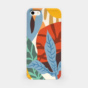 Miniaturka Wherever life plants you, iPhone Case, Live Heroes