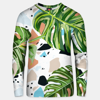Miniature de image de And In Nature I Find The Missing Pieces Unisex sweater, Live Heroes