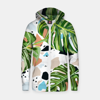 Miniature de image de And In Nature I Find The Missing Pieces Zip up hoodie, Live Heroes