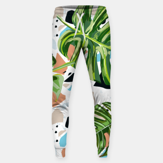 Miniature de image de And In Nature I Find The Missing Pieces Sweatpants, Live Heroes