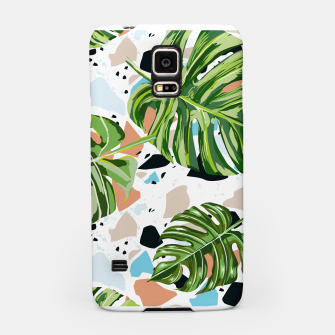 Miniature de image de And In Nature I Find The Missing Pieces Samsung Case, Live Heroes