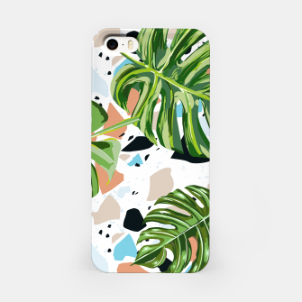 Miniature de image de And In Nature I Find The Missing Pieces iPhone Case, Live Heroes