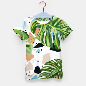 Miniature de image de And In Nature I Find The Missing Pieces Kid's t-shirt, Live Heroes