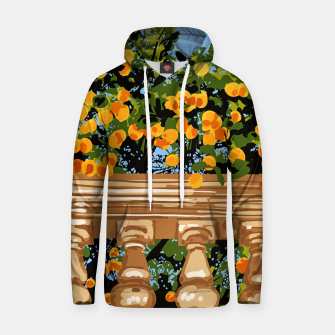 Thumbnail image of No matter what happens in the outside world Hoodie, Live Heroes