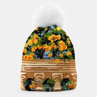Thumbnail image of No matter what happens in the outside world Beanie, Live Heroes