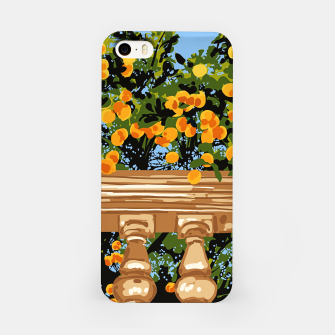 Thumbnail image of No matter what happens in the outside world iPhone Case, Live Heroes