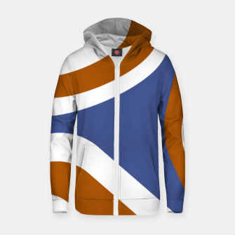 Thumbnail image of A Day at the Lake Zip up hoodie, Live Heroes