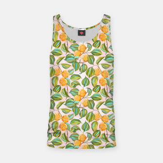 Thumbnail image of Honey apricots on a sunny day Tank Top, Live Heroes