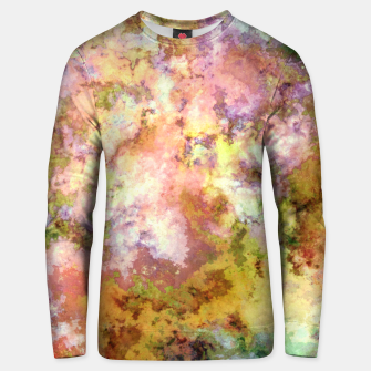 Thumbnail image of Bursting through the sky Unisex sweater, Live Heroes