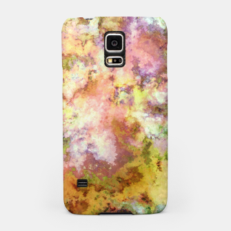 Thumbnail image of Bursting through the sky Samsung Case, Live Heroes