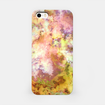 Thumbnail image of Bursting through the sky iPhone Case, Live Heroes