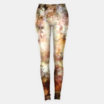 Thumbnail image of Around and around Leggings, Live Heroes