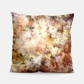 Thumbnail image of Around and around Pillow, Live Heroes