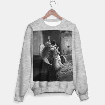 Thumbnail image of Romantic Encounter by Mihaly von Zichy Sweater regular, Live Heroes