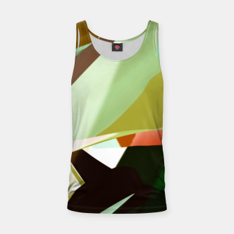 Thumbnail image of ADonno Tank Top, Live Heroes