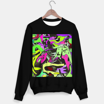 Thumbnail image of Blatant colours Bluza standard, Live Heroes