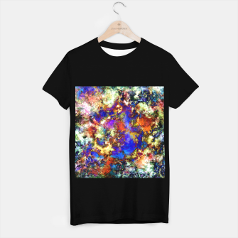Thumbnail image of Clearing the pathway T-shirt regular, Live Heroes
