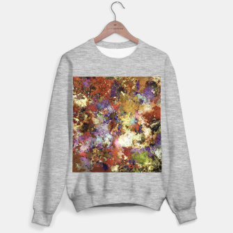 Thumbnail image of A step at a time Sweater regular, Live Heroes