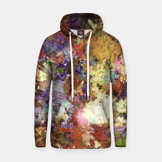 Thumbnail image of A step at a time Hoodie, Live Heroes