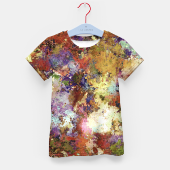 Thumbnail image of A step at a time Kid's t-shirt, Live Heroes