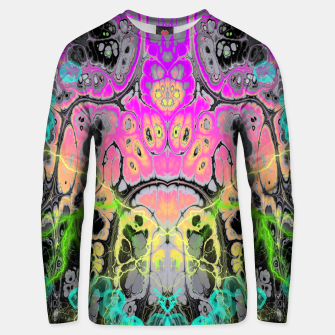 Thumbnail image of Pastel Acid Visions 4 Unisex sweater, Live Heroes