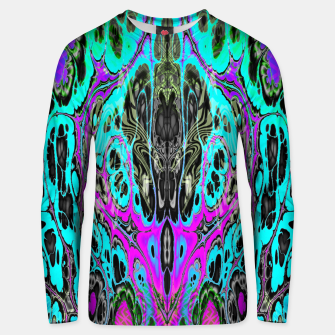 Thumbnail image of Pastel Acid Visions 5 Unisex sweater, Live Heroes