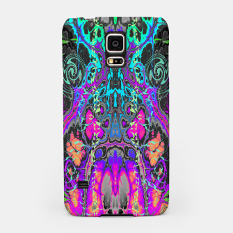 Thumbnail image of Pastel Acid Visions 6 Samsung Case, Live Heroes