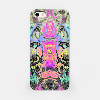 Thumbnail image of Pastel Acid Visions s 7 iPhone Case, Live Heroes