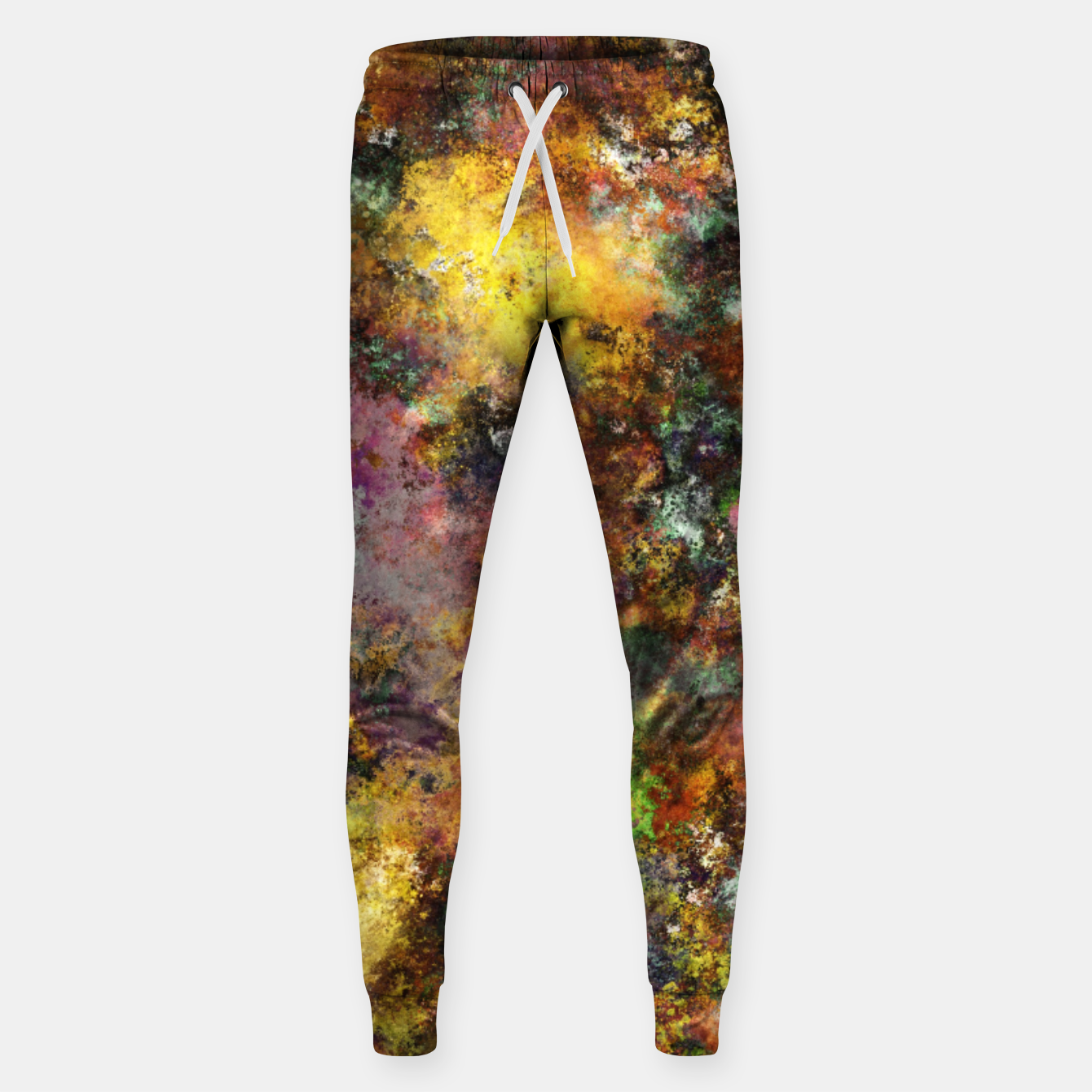 Image of Above ground Sweatpants - Live Heroes