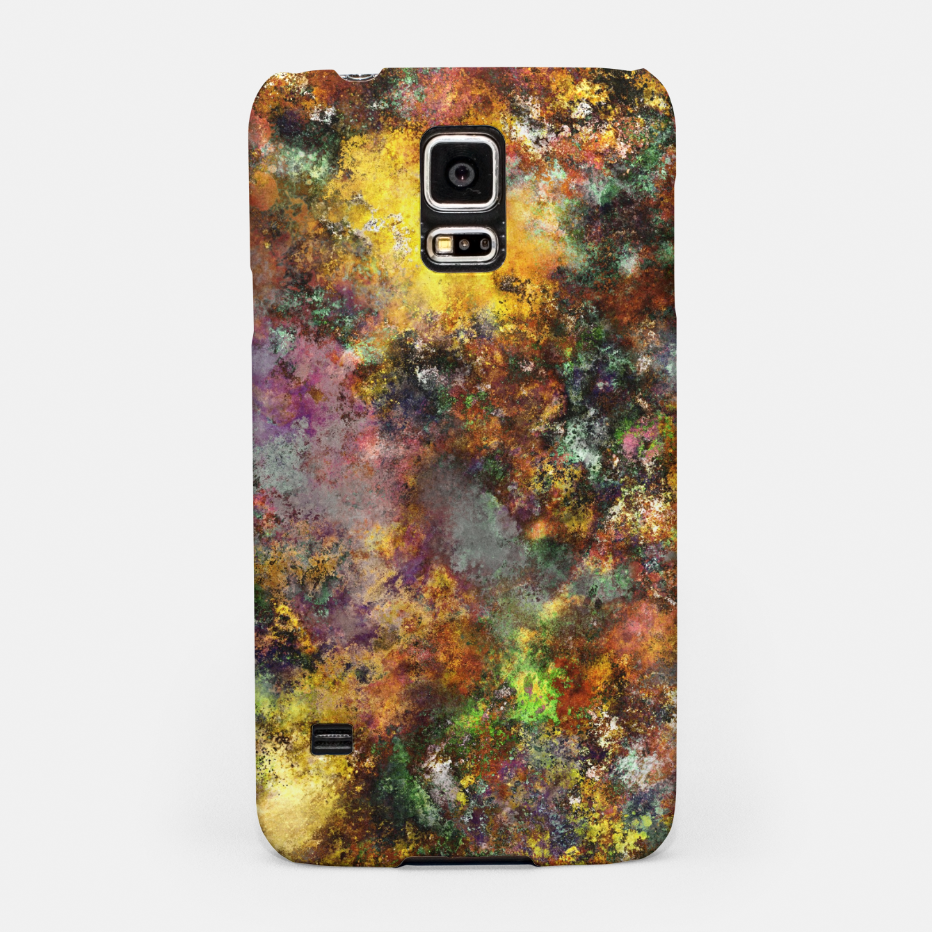 Image of Above ground Samsung Case - Live Heroes