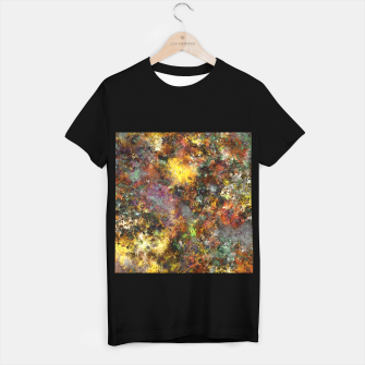 Thumbnail image of Above ground T-shirt regular, Live Heroes