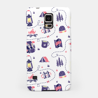 Thumbnail image of Camping Samsung Case, Live Heroes