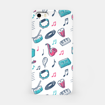 Thumbnail image of Music iPhone Case, Live Heroes