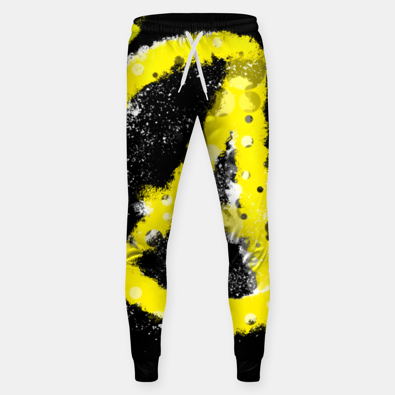 Image of Anarchy yellow Hosen - Live Heroes