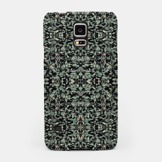 Thumbnail image of Chic Camo Abstract Print Samsung Case, Live Heroes