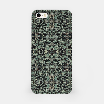 Thumbnail image of Chic Camo Abstract Print iPhone Case, Live Heroes
