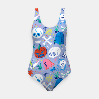 Thumbnail image of Horror  Swimsuit, Live Heroes