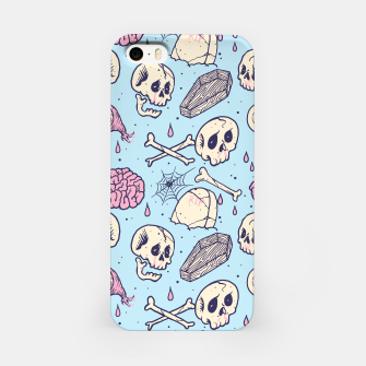 Thumbnail image of Horror iPhone Case, Live Heroes