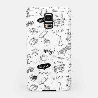 Thumbnail image of Summer Samsung Case, Live Heroes