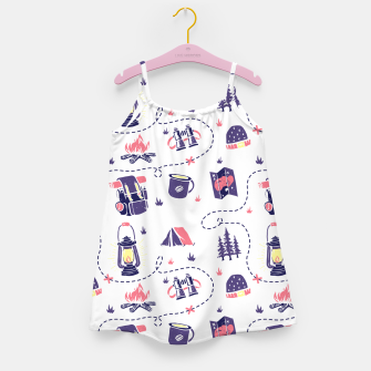 Thumbnail image of Camping Girl's dress, Live Heroes