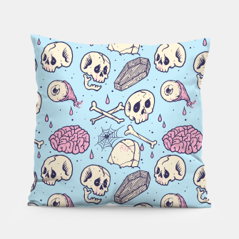 Thumbnail image of Horror Pillow, Live Heroes