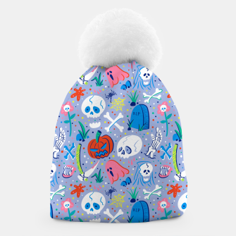 Thumbnail image of Horror  Beanie, Live Heroes