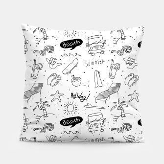Thumbnail image of Summer Pillow, Live Heroes
