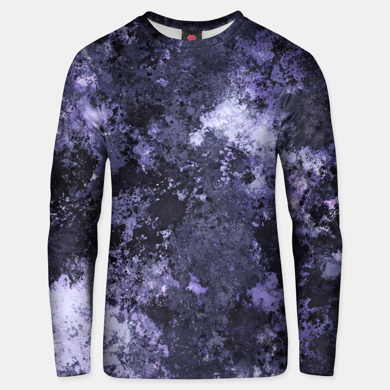 Image of Ahead of the darkness Unisex sweater - Live Heroes