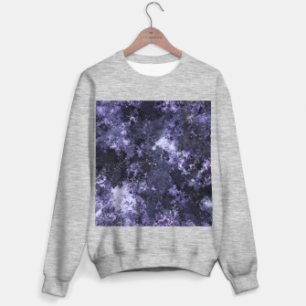 Ahead of the darkness Sweater regular thumbnail image