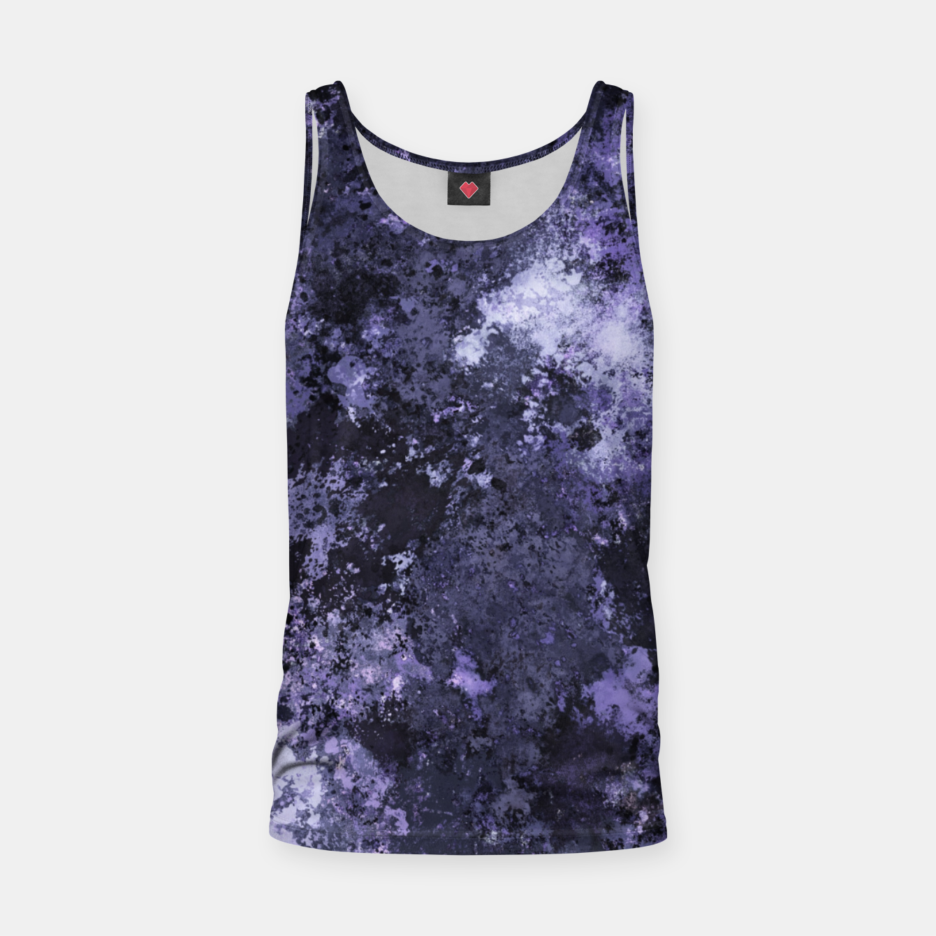 Image of Ahead of the darkness Tank Top - Live Heroes